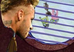 Enlace a Neymar no ha podido disfrutar de este título brasileño