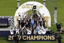 Enlace a México campeón de la Copa Oro