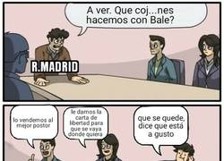 Enlace a Situación actual de Bale