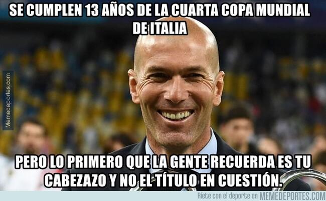1080659 - Lo que logró Zidane aquella noche