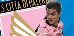 Enlace a Jugadores que pasaron por el ya desaparecido Palermo