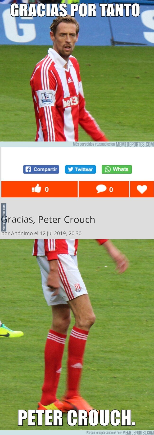 1080902 - Gracias, Peter Crouch