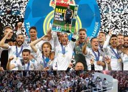 Enlace a El Tottenham quiere fichar a Bale, todo un logro para el madridismo