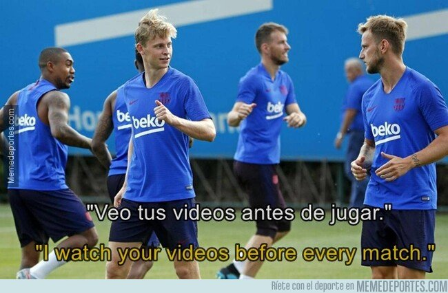 1081434 - Si lo de Kubo-Hazard pasara en Can Barça