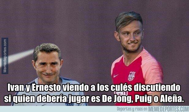1081435 - Cuánta inocencia en can Barça