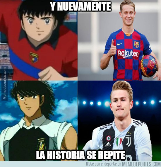 1081573 - Supercampeones version Holandesa