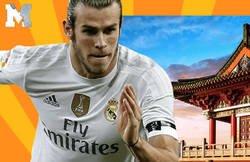 Enlace a Ya se sabe en qué equipo chino jugará Bale por el último follower que tiene en Instagram