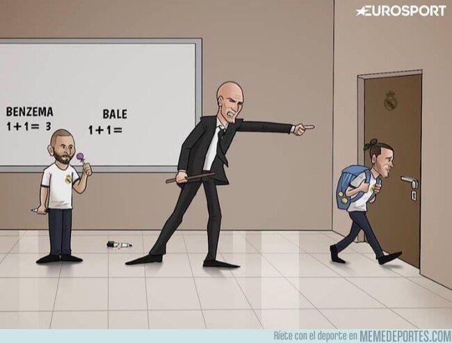 1081763 - Bale es expulsado de la clase blanca, por @zezocartoons