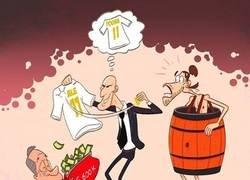 Enlace a Zidane quiere deshacerse de Bale cuanto antes, por @goalglobal
