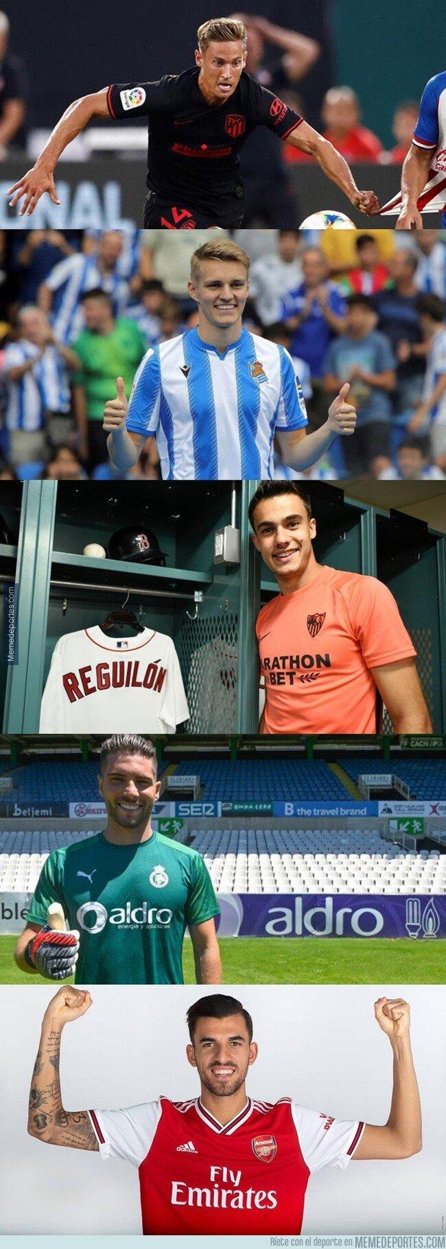 1081974 - La limpieza del Madrid hasta ahora. ¿Y Bale? Muy bien, gracias