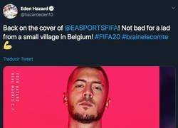 Enlace a Desvelada la imagen principal de la portada del FIFA 20 y los madridistas irán rápidamente a las tiendas a comprarlo