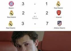 Enlace a No ha sido la mejor pretemporada para Zidane