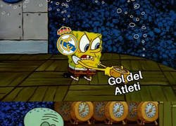 Enlace a El Atlético tenía goles para dar y regalar