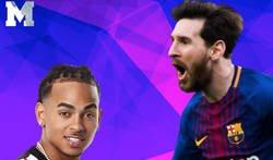 Enlace a Messi salió de pelea en Ibiza con otro borracho y nadie sabe todavía por qué