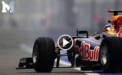 Enlace a Red Bull lo ha vuelto a hacer: han tardado 1.88 segundos en hacer el pit stop más rápido del mundo