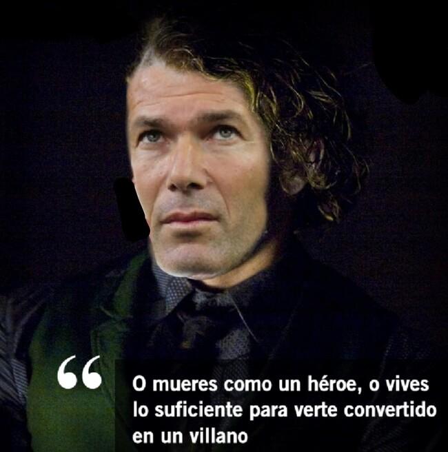 1082358 - Zidane no debió volver