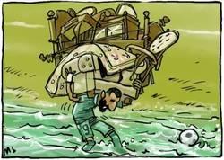 Enlace a Benzema salvó los muebles de nuevo, por @yesnocse