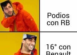 Enlace a Simplemente Daniel Ricciardo