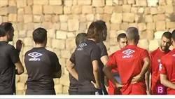 Enlace a La brutal charla de Vicente Moreno, entrenador del Mallorca hacia sus jugadores que van a salir motivadísimos a partir de ahora