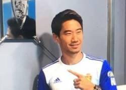 Enlace a Hoy, en fichajes random: Kagawa al Real Zaragoza