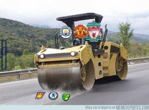 1083290 - Resumen de la 1a jornada de la Premier League