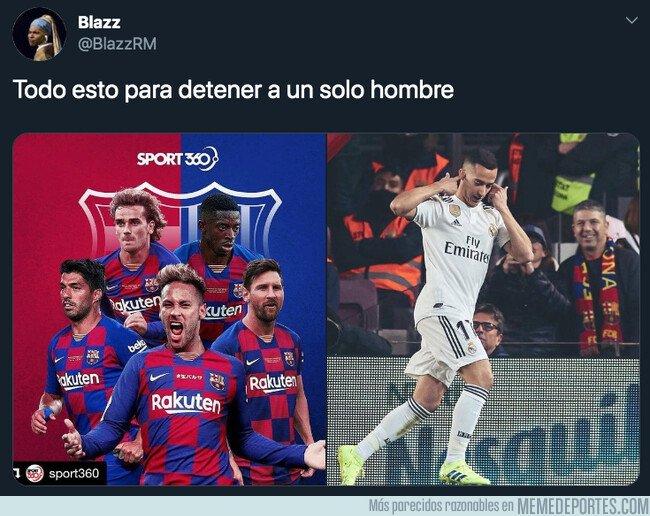 1083310 - Desesperación máxima en el Barça