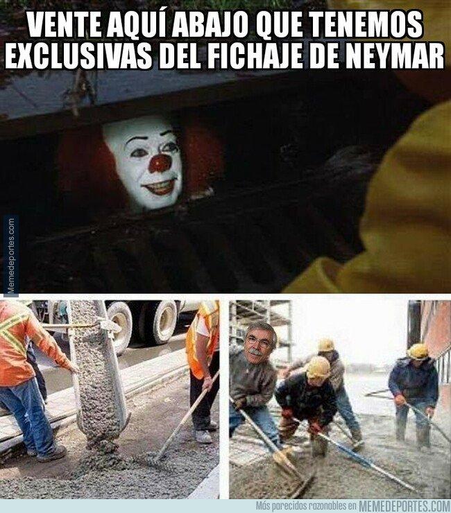 1083393 - Estamos hasta el gorro de Neymar