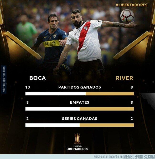 1084579 - Nuevo River-boca en semifinales