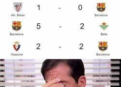 Enlace a Ya necesitan a Neymar (?)