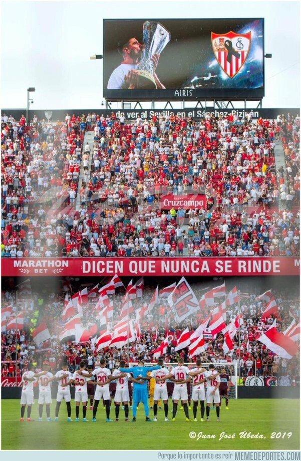 1085027 - Homenaje a Jose Antonio Reyes en Sevilla
