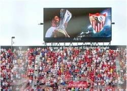 Enlace a Homenaje a Jose Antonio Reyes en Sevilla