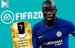 Enlace a Estos son los 10 mejores centrocampistas con los que puedes jugar en el FIFA 20