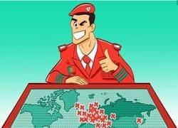 Enlace a Cristiano ya ha anotado frente a 40 países diferentes, por @goalglobal