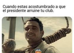 Enlace a Oh Valencia wait...