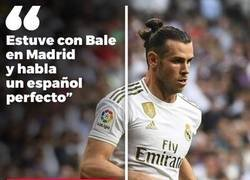 Enlace a Suficiente español para trabajar como futbolista.
