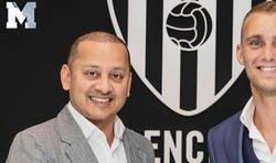 Enlace a Gran polémica por los mensajes que escribió Anil Murthy, presidente del Valencia, en su Twitter