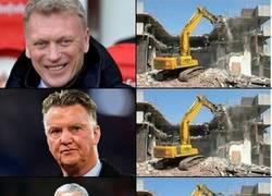 Enlace a El del United fue más gracioso