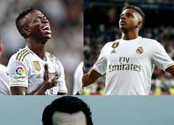 Enlace a El futuro del Madrid baila samba