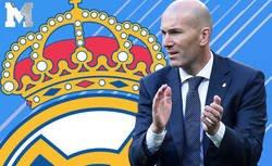 Enlace a Indignación total por lo que Zinedine Zidane ha dicho sobre su equipo en la rueda de prensa previa al partido de Liga