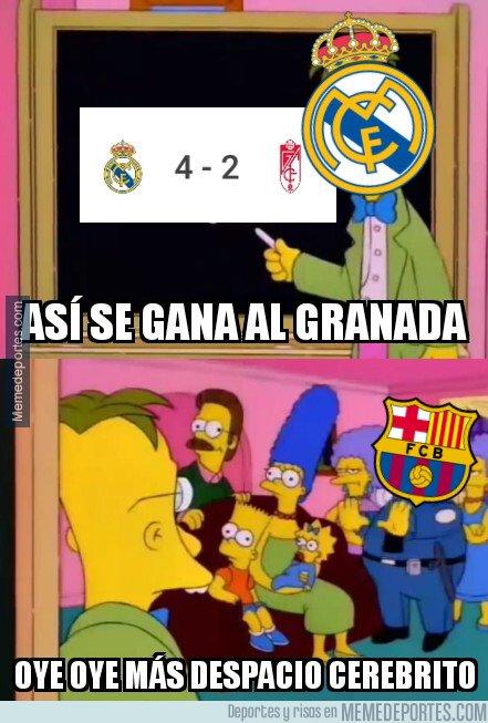 1087683 - El Madrid demuestra cómo se hace