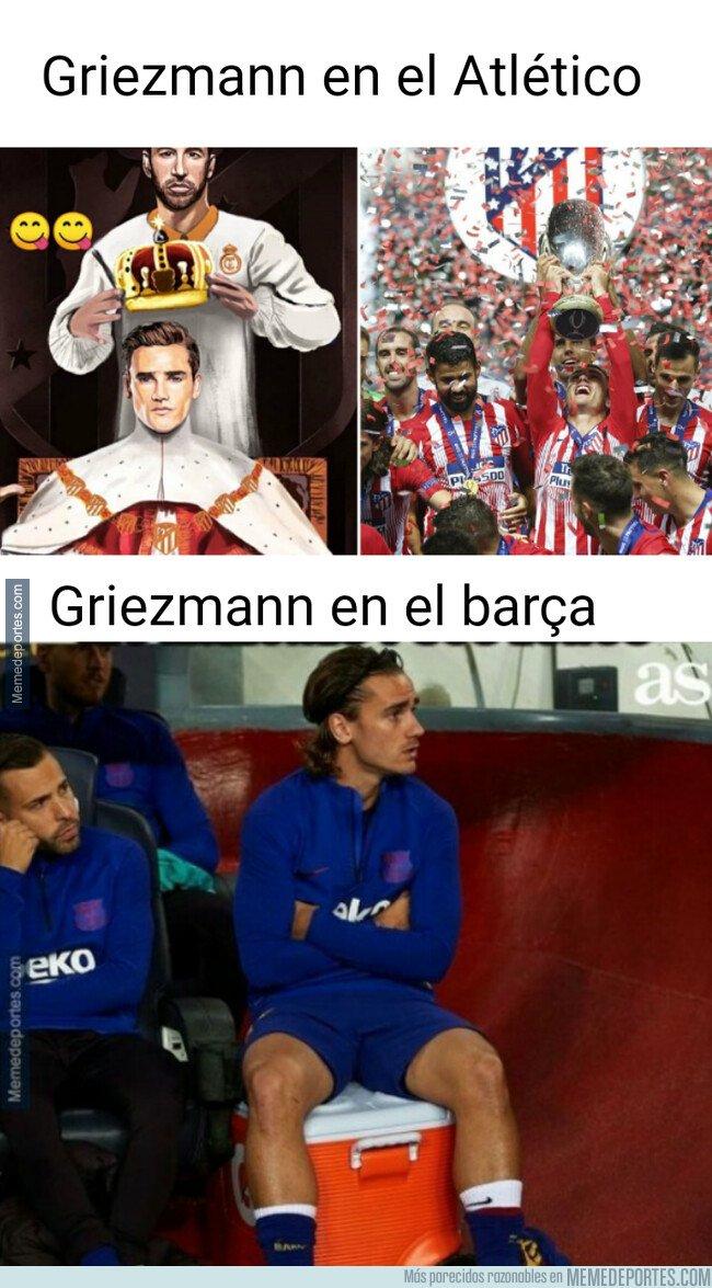 1087879 - Diferencia de clubes por Griezmann
