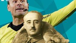 Enlace a ¿Por qué en España llaman a los árbitros por los dos apellidos?