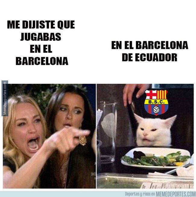 1088004 - Barcelona es Barcelona