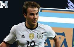 Enlace a La troleada monumental de Alemania en su amistoso con Argentina