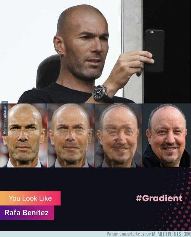 1088985 - El futuro de Zidane pende de un hilo