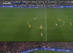 Enlace a El Barcelona está remolcando a Suárez, es un rival más