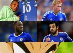 Enlace a El talento que dejaron escapar en Stamford Bridge