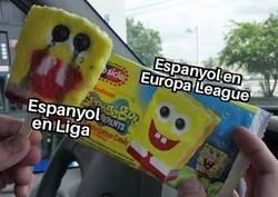 Enlace a Estamos viendo a dos Espanyoles muy distintos esta temporada
