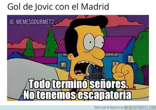 1089684 - El milagro de Madrid
