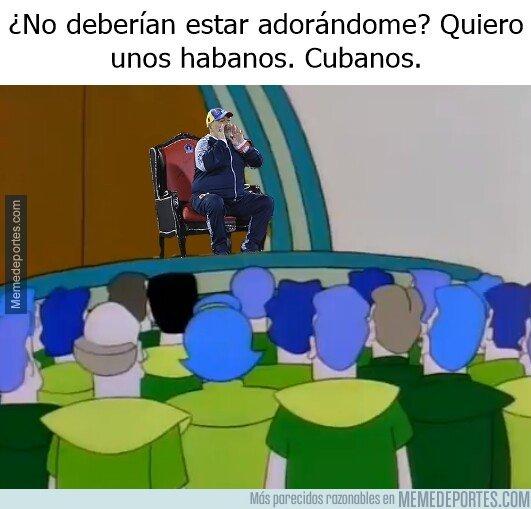 1089733 - ¿Y como va el Dios de Argentina?